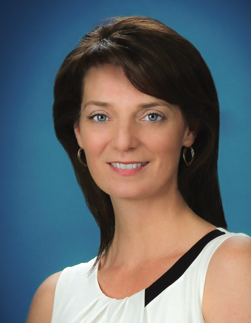Newfoundland and Labrador Construction Association President/COO Rhonda Neary