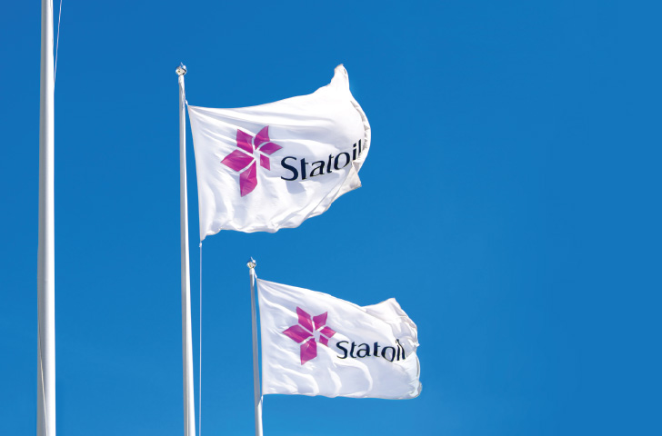 Statoil awards new drilling contracts worth NOK 12 billion