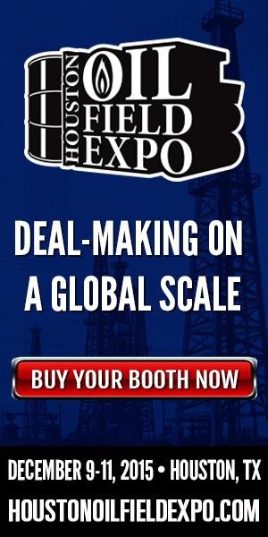 Houston Oil Field Expo