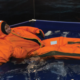 Arctic 25 – The Solution to Hypothermia
