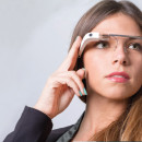 Google Glass - The Smart Wearable Intelligence