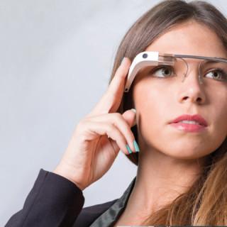 Google Glass - The Smart Wearable Intelligence