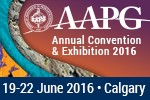 American Association of Petroleum Geologists (AAPG) 2016 Annual Convention & Exhibition (ACE)