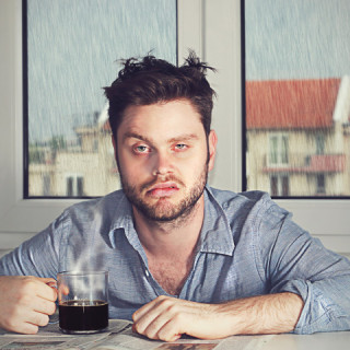 Fixing the Biggest Hangover of Your Life