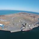Port of Argentia