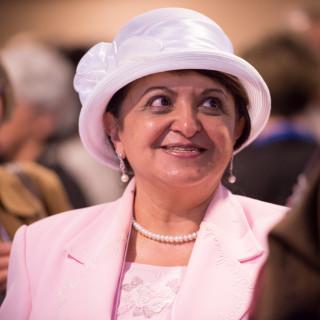 Mona El Than