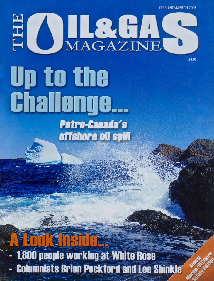 The OGM February/ March 2005