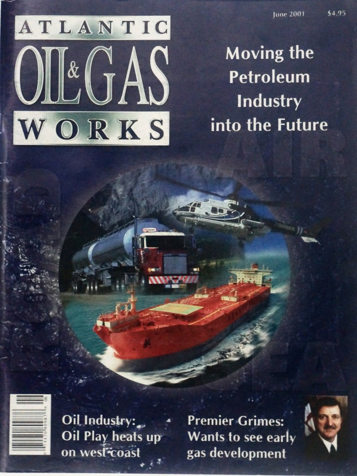 The OGM June 2001