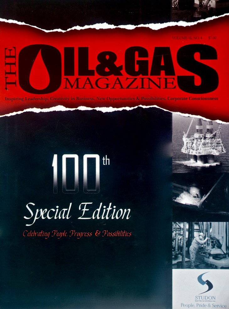 The OGM 100th Special Edition 2007