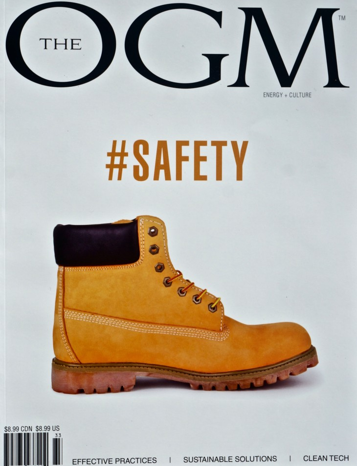The OGM Fall 2013
