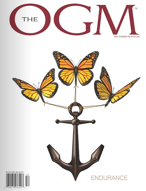The OGM Summer 2015