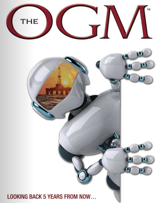 The OGM Spring 2015