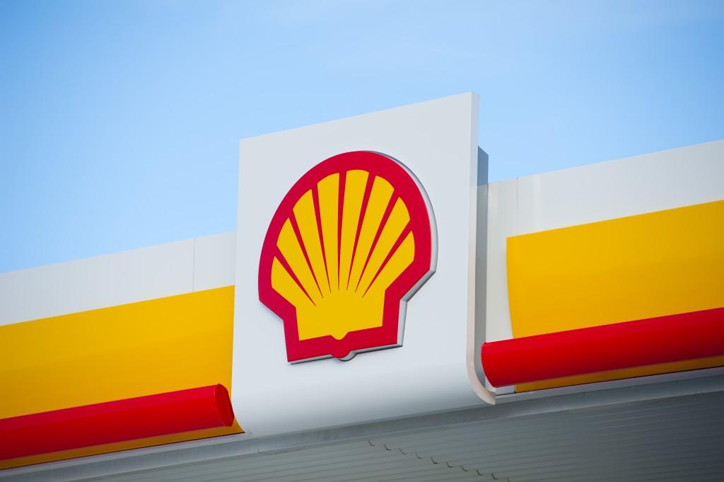 Shell Oil Canada