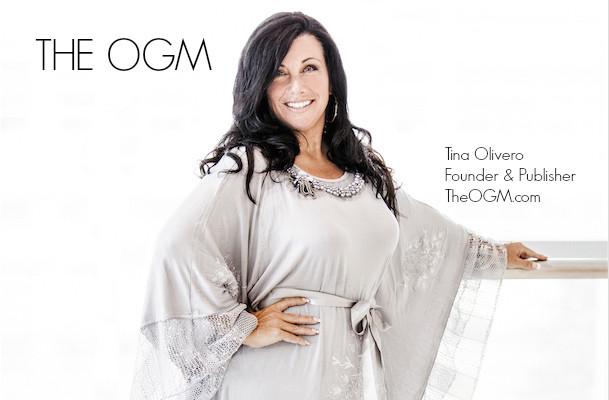Tina Olivero THE OGM