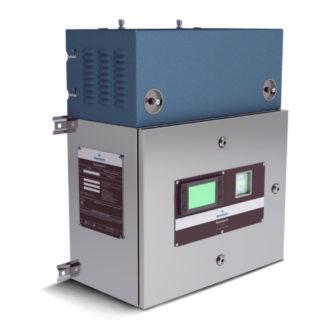 Emerson Gas Detector