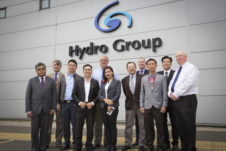 Hydro Group