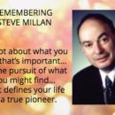Steve Millan