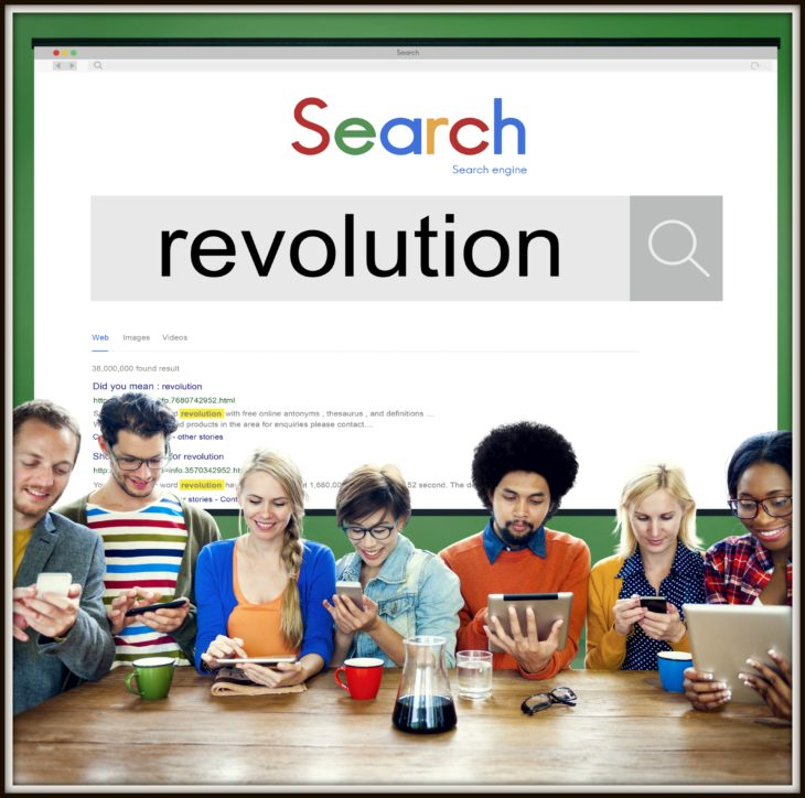 Search Revolution