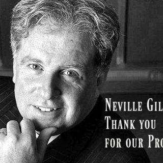 Neville Gilfoy