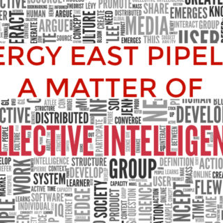 Energy East Pipeline