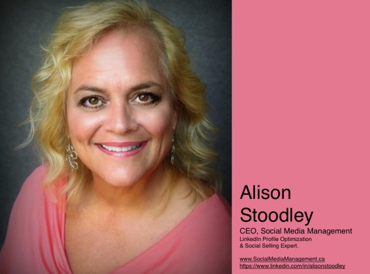 alison stoodley