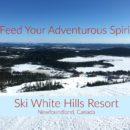 Ski White Hills Resort