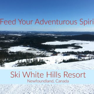 Ski White Hills Resort