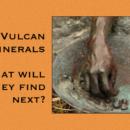 Vulcan Minerals