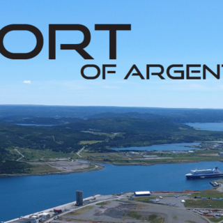 Port of Argentia