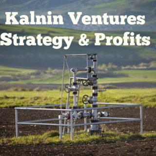 Kalnin ventures
