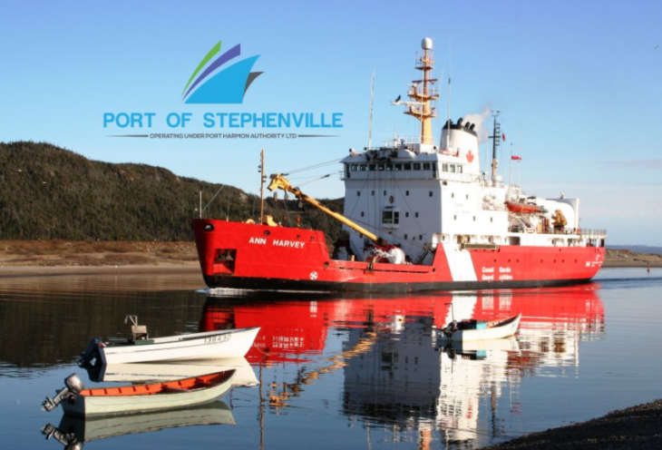 Port of Stephenville