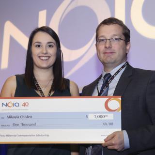 NOIA Scholarship