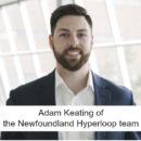 Adam Keating