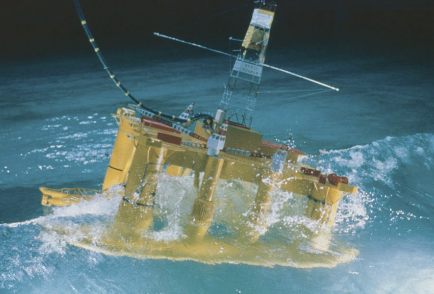the ocean ranger oil disaster Ocean ranger was designed and owned by ocean drilling and  the ocean ranger disaster  the ocean ranger: remaking the promise of oil was published in canada.