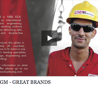 OGM - Great Brands