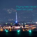 Biral Clear Aviation Bright