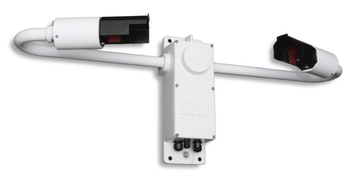 Biral Aviation Lights Sensors