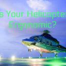 Helicopter Ergonomic Offshore