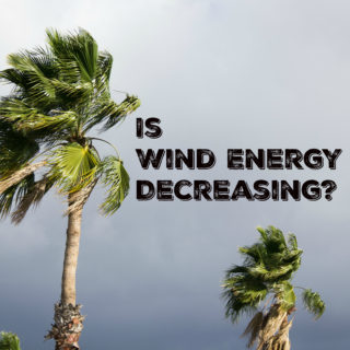 Indian Monsoon Wind Energy Power
