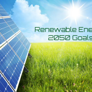 Renewable Energy Goals