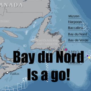 Bay du Nord