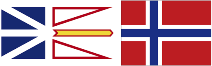 Norway + Newfoundland