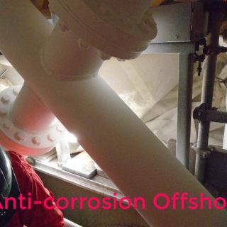 anti-corrosion