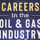 jobs in the oil and gas