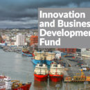 Innovation and business dev fund