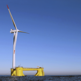 Aker Solutions - Offshore Wind