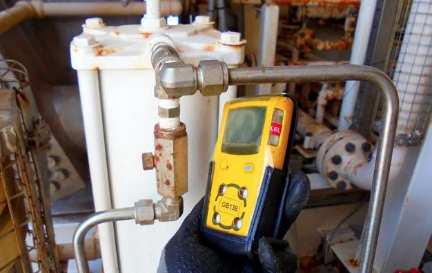 EnviroMed Gas Detection