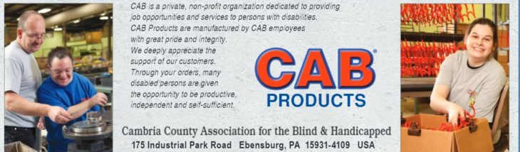 CAB products